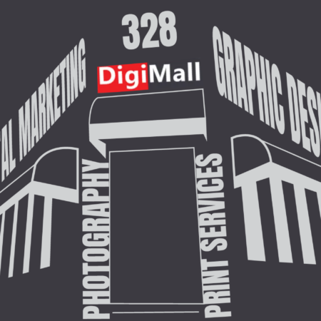 Fam Graphic. Digi Mall